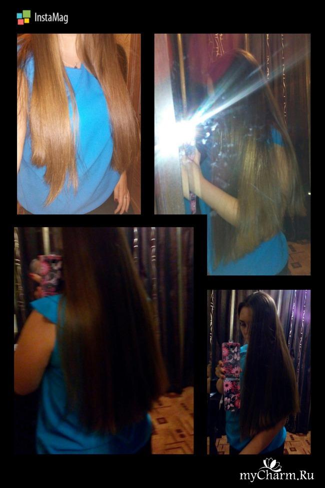 Kuba волосы