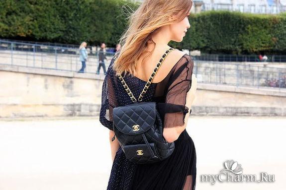 13a5e783eb9d Как и с чем носить рюкзак   Группа Мода и стиль