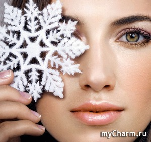 Защитить от мороза: 9 правил ухода за кожей зимой.
