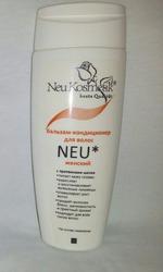 Бальзам-кондиционер для волос Neu Kosmetik