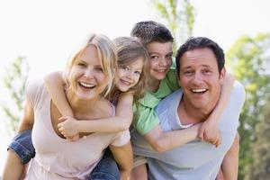 Разрушители семей или Третьи лишние! Как противостоять?