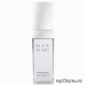Black Pearl / Сыворотка для лица Perla Blanca Whitening Gel Serum