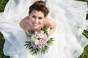 Готовимся к свадьбе – все подготовительные этапы для невесты!