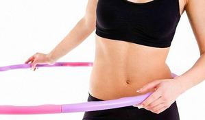 Спорт в пользу похудения