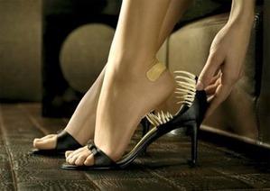 Чтобы обувь радовала.