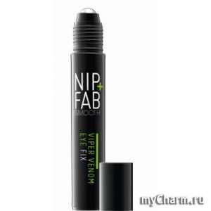 NIP+FAB / Гель Viper Venom Eye