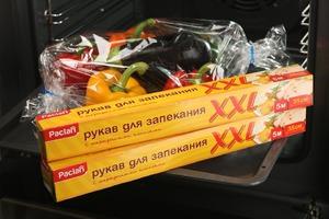 Лёгкость бытия: просто, быстро и малокалорийно запекаем блюда в рукавах