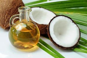 ТОП-5 идей с кокосовым маслом для красоты и здоровья.