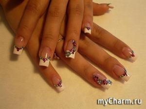 Стоит ли наращивать ногти?