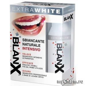 BlanX / Extra White Зубная паста