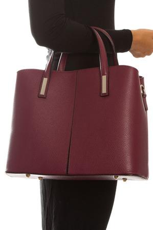 Как подобрать сумку по типу фигуры?