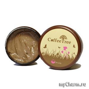 v.i.Cosmetics / Маска для лица CoffeeTree Мусс-маска для всех MUST-HAVE!