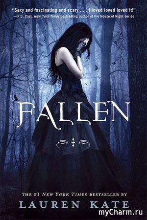 Падшие (2016) Fallen