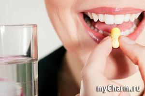 Таблетки, которые помогут отношениям