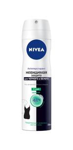 антиперспирант NIVEA