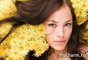 Окрашивание волос без вреда