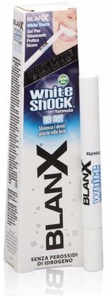 отбеливающий карандаш для зубов BlanX