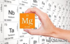 Что значит магний для нашего организма? Magne Spray для тела