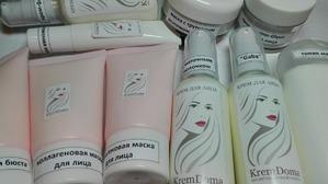 Супер-средства для ухода за волосами! Маска для волос и Спрей для волос несмываемый от KremDoma – 2.