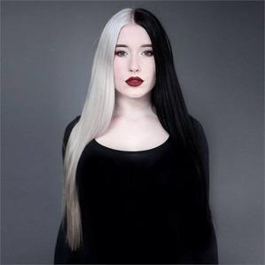 Кардинальная смена цвета волос. А вы решились бы?