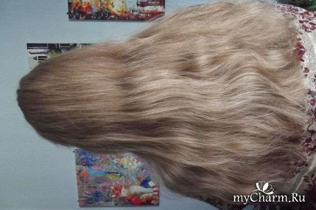 Изабелла3175. Волосы. Густые, здоровые, красивые. Итоги