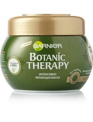 GARNIER / Botanic Therapy Маска Легендарная олива