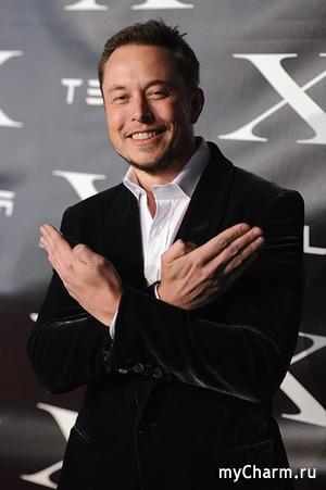 Илон Маск рассказал о своем психическом заболевании