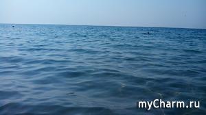 Не теряйте меня, я на море