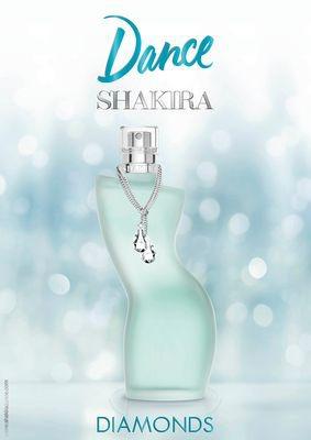 SHAKIRA DANCE DIAMONDS: самые свежие моменты лета