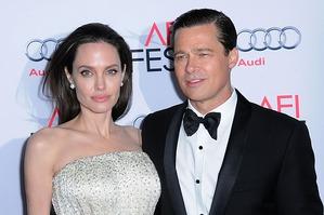 Бракоразводный процесс Джоли и Питта затих
