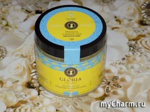 Дикий мед поработает на оздоровление кожи тела в средстве от Gloria