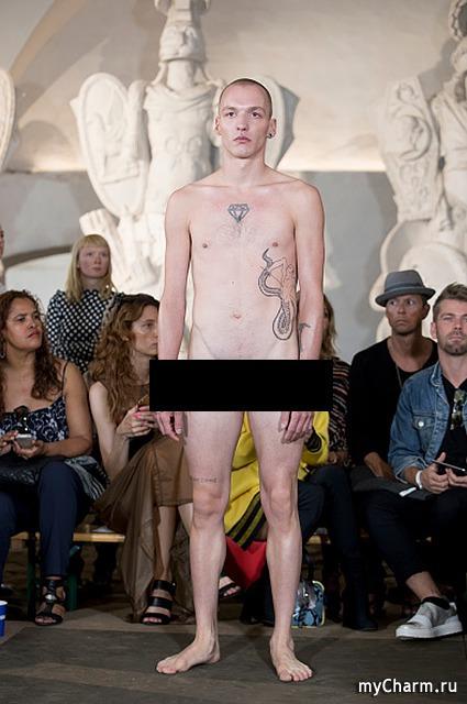 голые модели