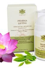 Крем для лица Green Pharma