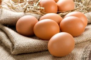 Яйца. Свежесть. Как варить.