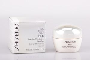 Крем дла лица - Shiseido Ibuki Refining moisturizer enriched
