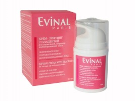 Evinal / Крем для лица Lifting Cream with placenta