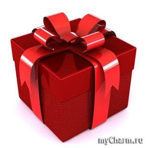 Мур-Мурочкины подарки от Марины (Гостюшки)