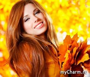 4 совета по уходу за волосами с наступлением осени