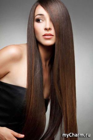 Khaniya Волосы. Восстановелние после стресса.
