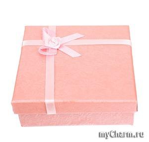 Подарок себе на Новый год! Розовое золото!