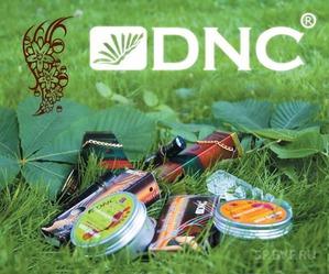 Посылка на тестирование от DNC