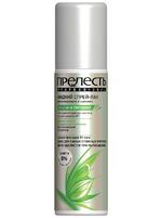 Жидкий спрей-лак для волос Прелесть Professional