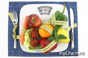 Фрукты, ускоряющие метаболизм