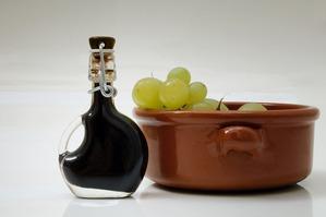 Виноградный уксус для здоровья и красоты.