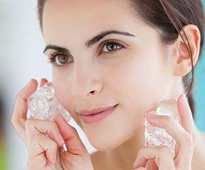 Обруч льда, как одна из последних методик криотерапии.