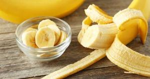 Банан от кашля:Вкусные рецепты для детей и взрослых.