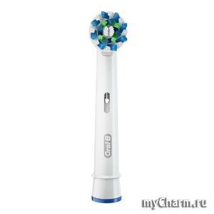 Oral-B / CrossAction Сменные насадки для электрической зубной щетки