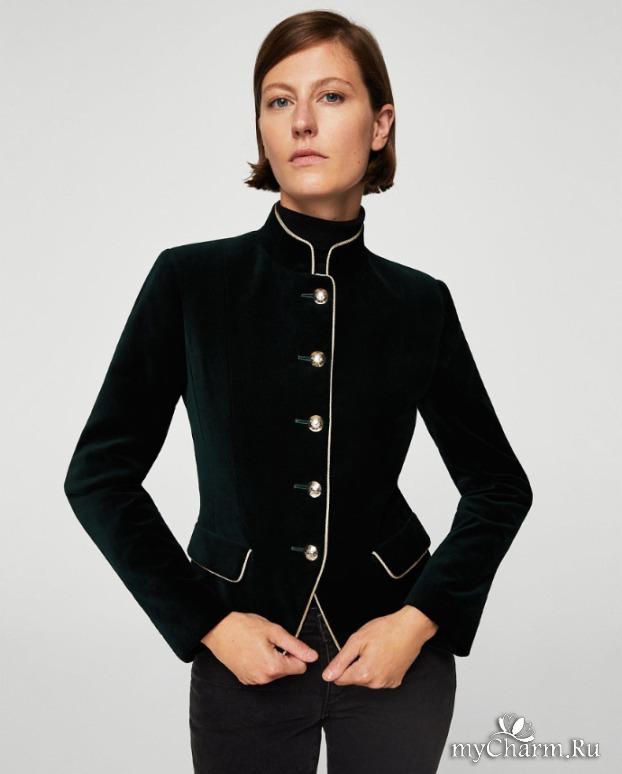 купить пиджак онлайн