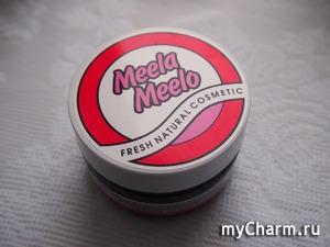 А настоящее бельди вы пробовали? Мятное-прохладное от Meela Meelo