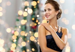 Бьюти-план перед новогодней ночью